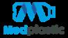 Medplastic Logo