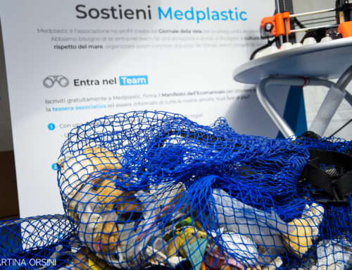 Medplastic conquista il VELAFestival: inizio col botto a Santa Margherita!