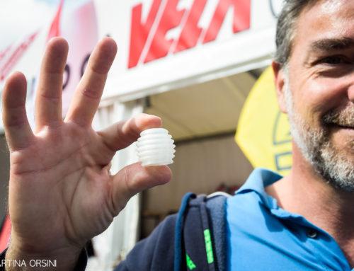Tutti pazzi per i fermacima biodegradabili Medplastic