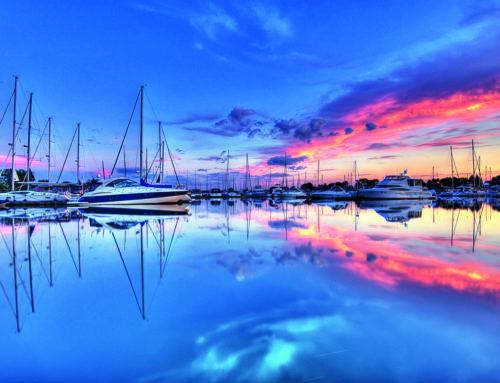 MEDPLASTIC ECOMARINA 2020 Scegli il porto eco per tenere la tua barca